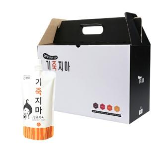 트루라이프 기죽지마 영양죽 20팩 단호박  [호밀] 실속있는 간식 골라먹기 26종