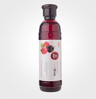 [슈퍼마트]청정원홍초복분자45.8%500ML