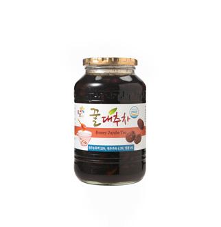 [슈퍼마트]꽃샘 꿀대추차 1kg