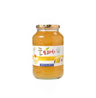 [슈퍼마트]꽃샘 꿀모과차 1kg