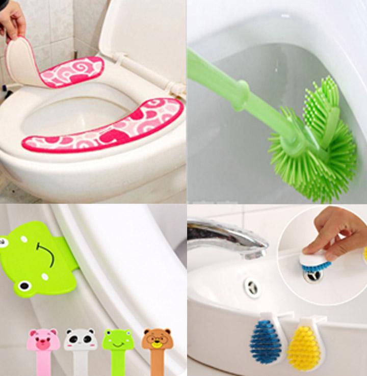 [생활용품] 욕실/아이디어용품 54종