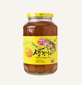 [슈퍼마트]오뚜기 꿀생강차-7 1kg