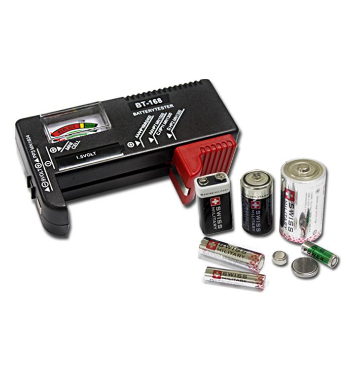 [생활용품] 건전지 모음전 외 배터리 테스터기