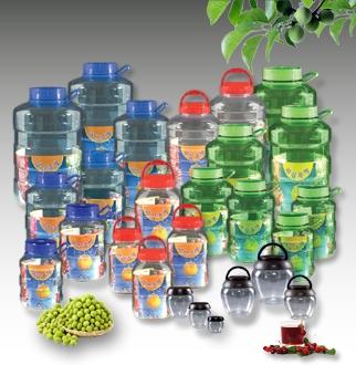 대용량!튼튼한 과실주통 플라스틱용기