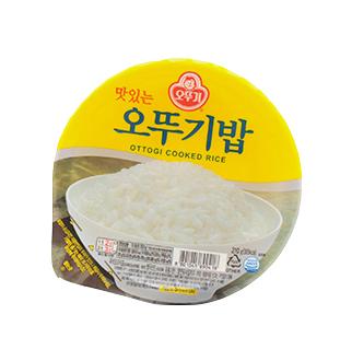 [슈퍼마트] 오뚜기밥 210gx1개