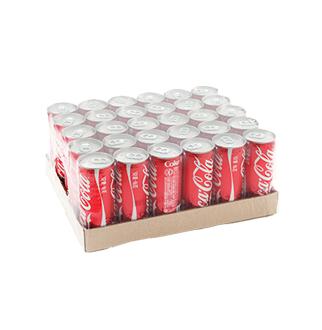 [슈퍼마트]코카콜라250ml*30