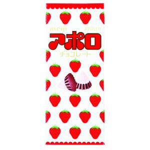 [슈퍼마트]메이지 아폴로 초콜릿 46g