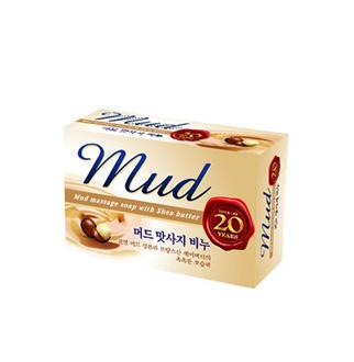 [슈퍼마트] 무궁화 머드비누 100g