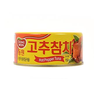 [슈퍼마트] 동원고추참치150g