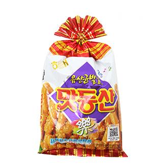 [슈퍼마트] 해태 맛동산85g