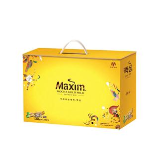 [슈퍼마트]맥심 모카골드 250T 선물세트