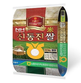 [슈퍼마트]농협 신동진쌀 10kg