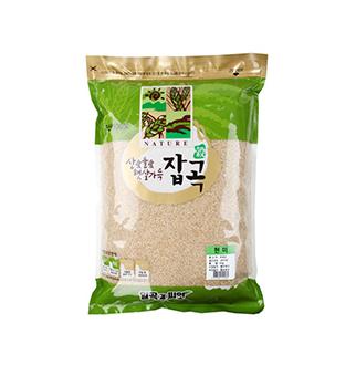 [슈퍼마트] 현미 4kg