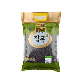 [슈퍼마트]영양잡곡-안토시아닌쌀 4kg