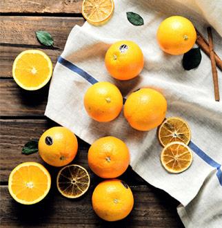 [슈퍼마트] 고당도 블랙라벨 오렌지 1.8kg