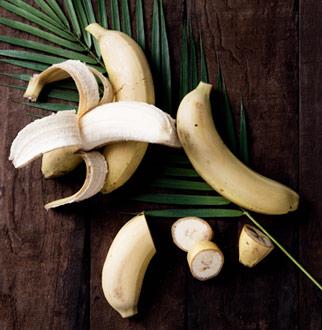 [슈퍼마트] 필리핀 고산지 바나나 1.2kg 내외