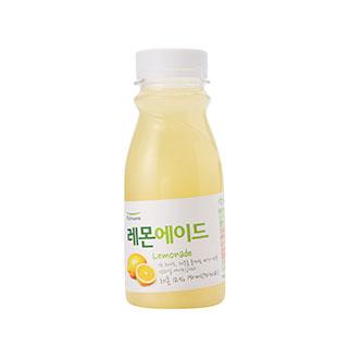 [슈퍼마트] 아임리얼 레몬에이드 190ml