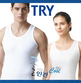 국민속옷TRY 모시/인견 여름특.가.전★