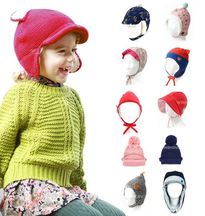 따뜻한 모자 균일가