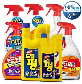 [슈퍼마트]드릴펑/무균무때