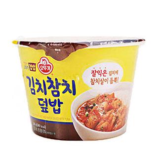 [슈퍼마트]오뚜기 컵밥 15종