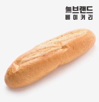 [슈퍼마트]무브랜드 바게트 135g*5개