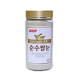 [슈퍼마트]짱죽 순수쌀눈 180g (분말)