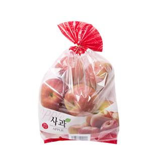 [슈퍼마트] 빨간 사과 1.8kg 5~8입