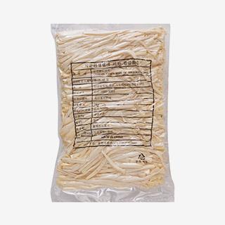 [대용량] 깐도라지_채(수입) 2kg x 1팩