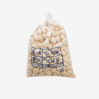 [대용량]깐마늘 2kg X 1봉