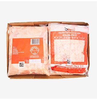 [대용량][닭] 사디아 다리살