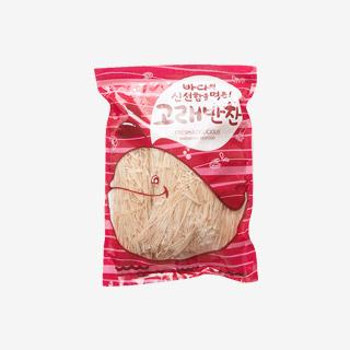 [슈퍼마트] 대용량 오징어실채 1kg