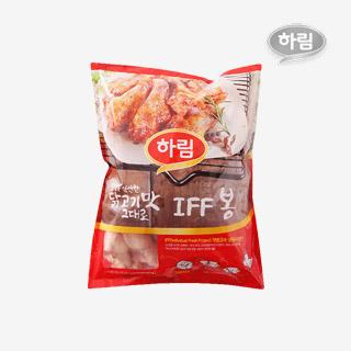 [슈퍼마트] 하림 봉 1kg(냉동)