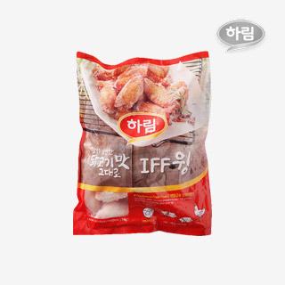 [슈퍼마트]하림 윙 1kg(냉동)