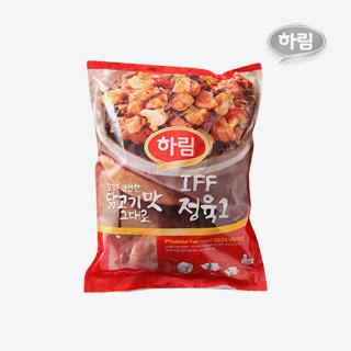 [슈퍼마트] 하림 정육 1kg(냉동)