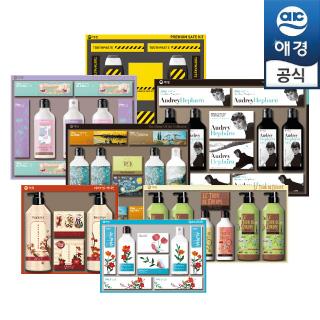 [최대25%+10% 추가할인]애경 추석 선물세트 BEST★