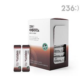 [236:)] 아메리카노 100T x 6박스 콜롬비아산/다크블렌드