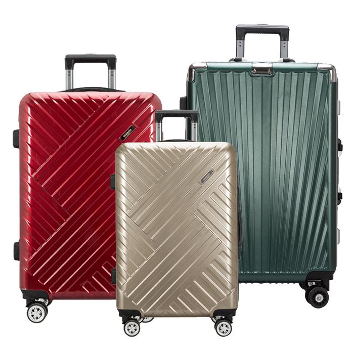 [쌈지] 신상 캐리어/여행가방